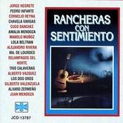 Rancheras Con Sentimiento Songs
