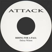Riding For A Fall Song