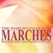 The World's Favourite Marches Songs