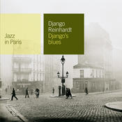 Django's Blues Songs