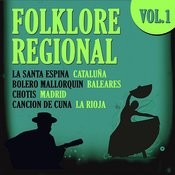 Folklore Regional Vol.1 Songs