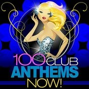 100 Club Anthems Now! Songs