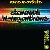 Stonewall Hi-Nrg Anthems 2 Songs