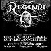 The Great Regondi, Vol. 1 Songs