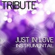 Just In Love (Joe Jonas Tribute) - Instrumental Songs