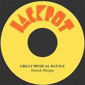 Great Musical Battle Song