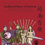 Traditional Music Of Vietnam Songs
