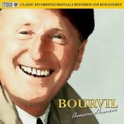 Bourvil- Chansons D'humour Songs