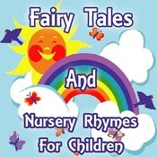 Fairy Tales And Nursery Rhymes For Children Songs