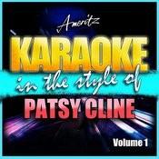 Karaoke - Patsy Cline Vol. 1 Songs