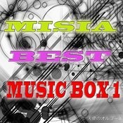 Misia Best Music Box 1 Songs