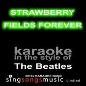Strawberry Fields Forever (Originally Performed By The Beatles) [Karaoke Audio Version] Song