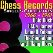 Chess Records Singles Collection 1960 - 1961 Songs