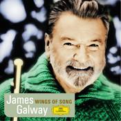 James Galway - Wings of Song Songs