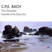 Bach: Trio Sonatas Songs