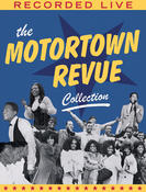 Motortown Revue - 40th Anniversary Collection Songs