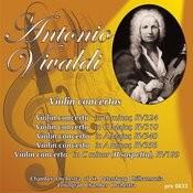 Antonio Vivaldi. Violin Concerto In A Minor Rv356 Songs