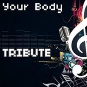 Your Body (Tribute To Christina Aguilera) Songs
