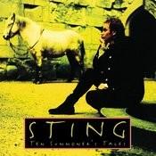 Ten Summoner's Tales Songs