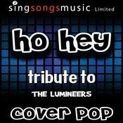 Ho Hey (Tribute To The Lumineers) [Karaoke Audio Version] Songs