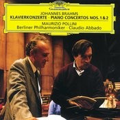 Brahms: Piano Concertos Nos.1 & 2 Songs
