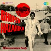 Modern Assamese Songs Bhupen Hazarika Songs