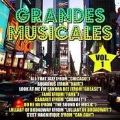 Grandes Musicales Vol. 1 Songs