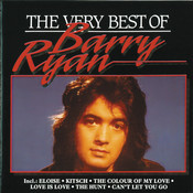 The Very Best Of Barry Ryan Songs