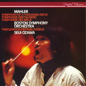 Mahler: Symphony No.8 Songs