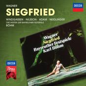 Wagner: Siegfried Songs