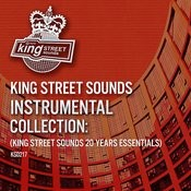 King Street Sounds Instrumental Collection: (King Street Sounds 20 Years Essentials) Songs