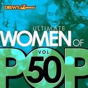 Ultimate Women Of Pop, Vol. 50 Songs