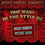 Time Warp (In The Style Of Rocky Horror Picture Show) [Karaoke Version] - Single Songs