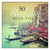 50 Italian Hits Vol. 2 Songs