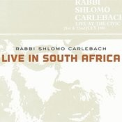 Live In South Africa Songs