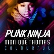 Colourful (Gregori Klosman Mix) Song