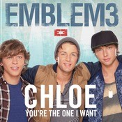 Chloe (You're The One I Want) Songs
