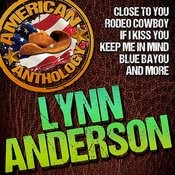 American Anthology: Lynn Anderson Songs