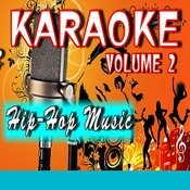 Karaoke Hip-Hop Music, Vol. 2 Songs
