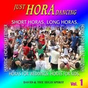 Just Hora Dancing, Vol. 1 Songs