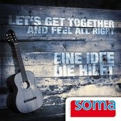 Lets Get Together Songs