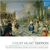 Court Music Edition Songs