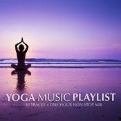 Yoga Music Playlist Songs