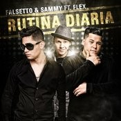 Rutina Diaria - Single Songs