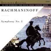 Rachmaninoff: Symphony No. 2 Songs