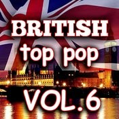 British Top Pop, Vol. 6 Songs