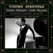 Selections from Cinema Serenade/Cinema Serenade 2 Songs