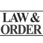 Law & Order Song