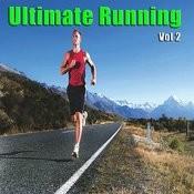 Ultimate Running, Vol. 2 Songs