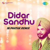 Didar Sandhu In Phatak Remix Songs